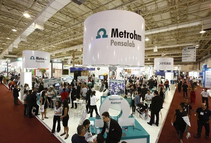 巴西圣保罗国际实验仪器、分析检测设备展览会