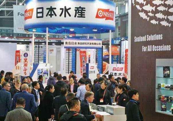 日本东京国际海产品及技术展览会