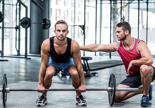 加拿大多伦多国际健身、健美设施博览会