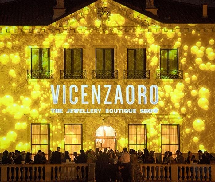 意大利维琴察秋季国际珠宝展览会