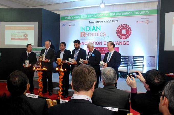 印度古吉拉特邦国际陶瓷工业展览会