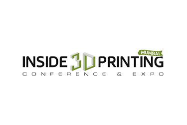 印度孟买国际3D打印技术展览会
