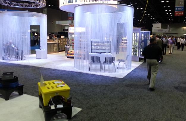 美国奥兰多国际食品制造设备制造商展览会
