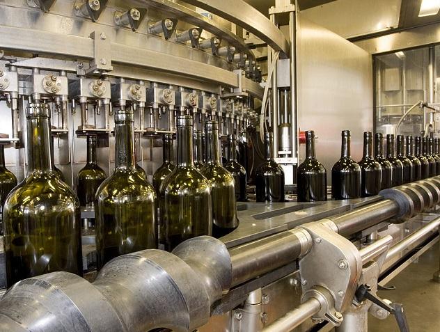意大利米兰国际葡萄酒酿造及装瓶机械展览会