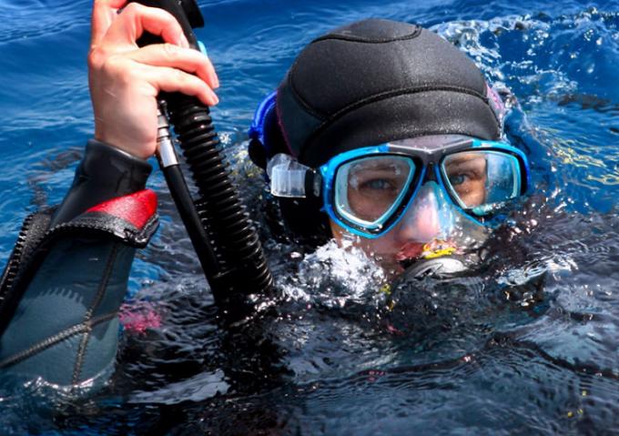 泰国曼谷国际潜水展览会