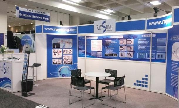 台湾国际光电激光展览会