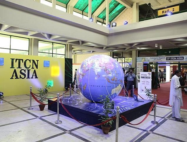 巴基斯坦卡拉奇国际信息技术及电信展览会