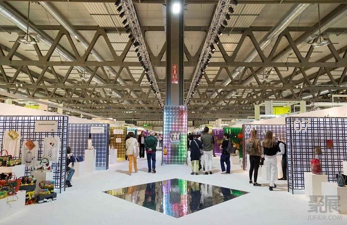 意大利米兰秋季国际箱包皮具展览会
