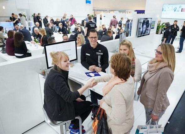 德国慕尼黑国际光学产品和眼镜展览会
