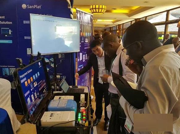 肯尼亚内罗毕国际产能合作品牌展览会