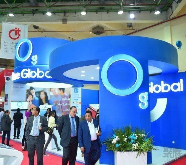 埃及开罗国际信息及通讯技术展览会
