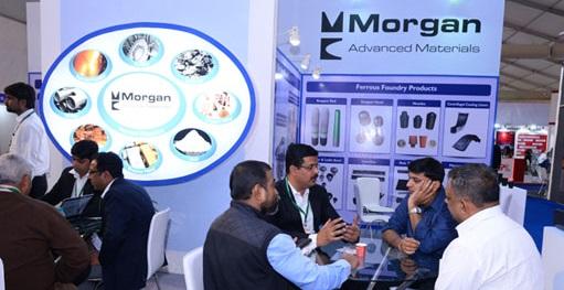 印度新德里国际铸造及铸件展览会