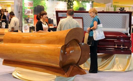 香港国际殡仪及墓园展览会