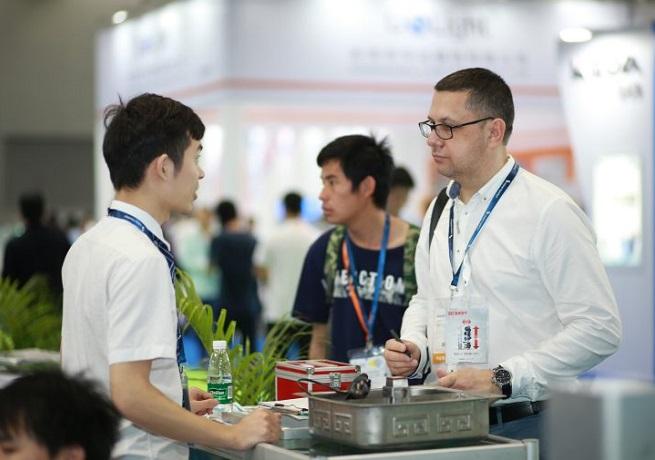 中国(广州)国际模具展览会