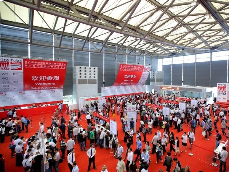 中国(上海)国际管材展览会