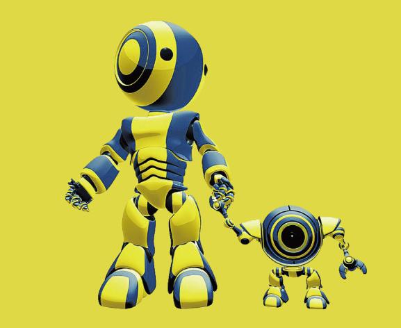 中国(上海)国际服务机器人技术及应用展览会
