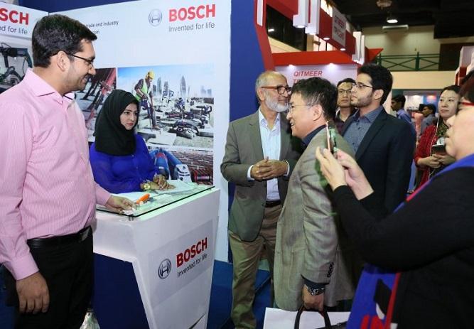 巴基斯坦国际照明及电力设备展览会