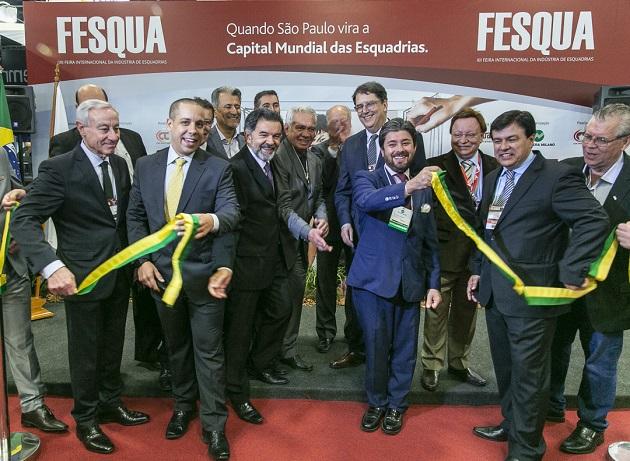 巴西圣保罗国际门窗展览会