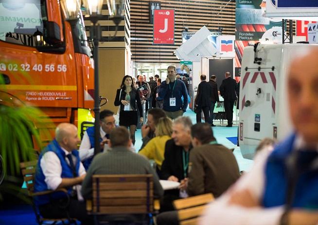 法国里昂国际水处理及环保展览会