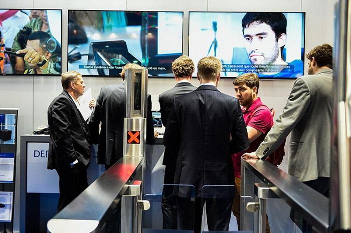 澳大利亚悉尼国际智能卡与支付展览会