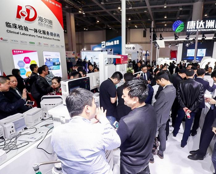 第二十七届深圳医疗仪器设备展览会即将隆重举办