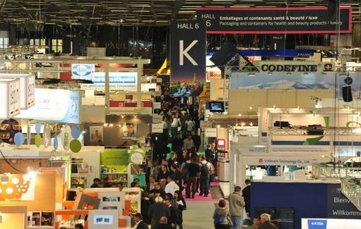 法国巴黎国际包装技术及设备展览会