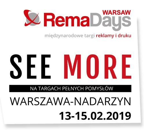 波兰华沙国际广告展览会