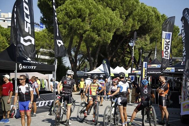 意大利帕多瓦国际自行车展览会