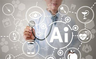 政府报告暗示着AI的大好前景