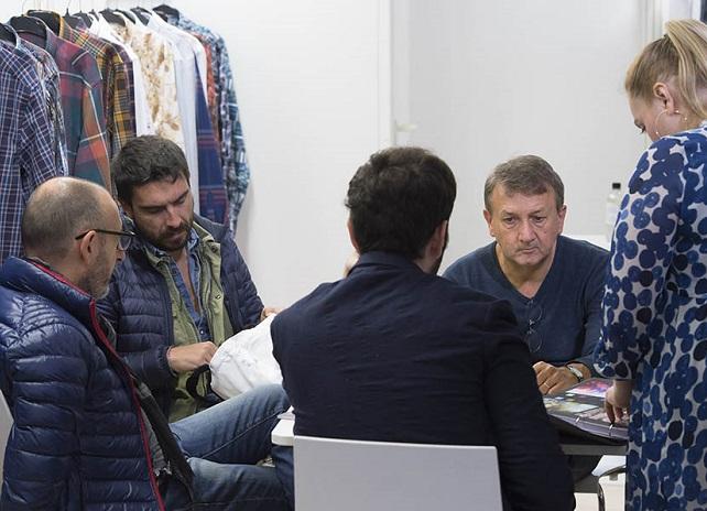 法国巴黎国际秋季成衣展览会