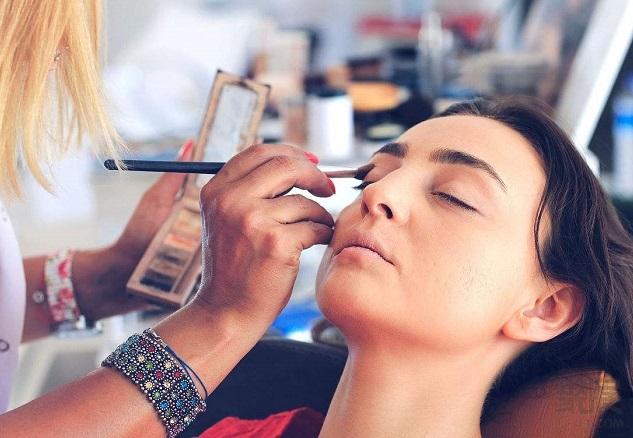 土耳其伊斯坦布尔国际化妆品及美容美发展览会