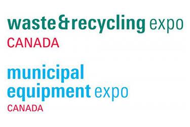 加拿大多伦多国际废弃物处理、资源回收利用及市政设备展览会