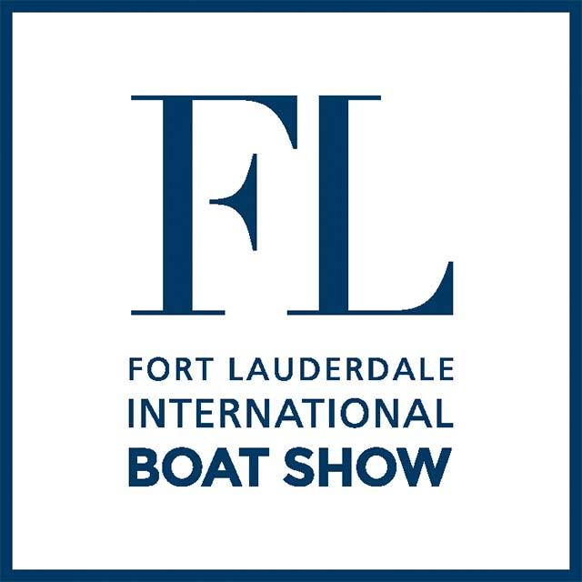 美国劳德代尔堡国际游艇展览会