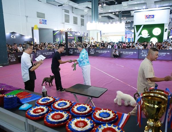 台湾国际水族及宠物用品展览会