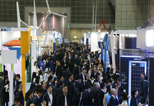 日本东京国际机械零部件加工技术展览会