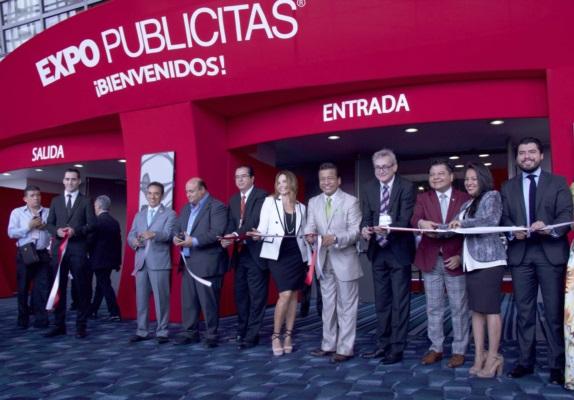 墨西哥国际广告出版展览会
