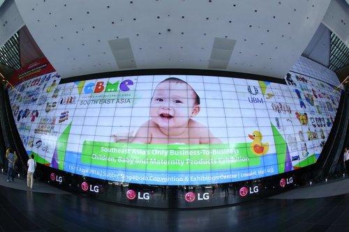 新加坡国际孕婴童产品展览会