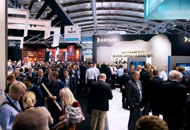 挪威国际石油天然气展览会