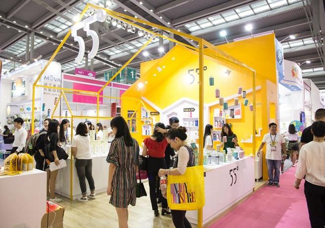 印尼国际家庭用品及礼品展览会