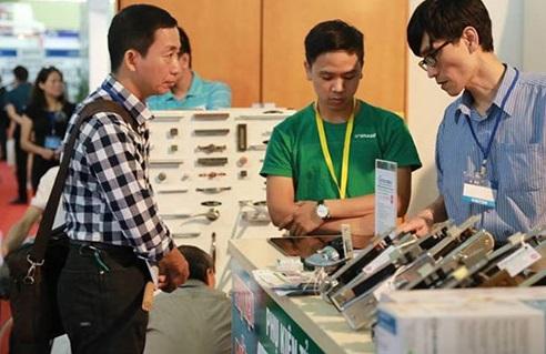 越南胡志明五金及手动工具展览会