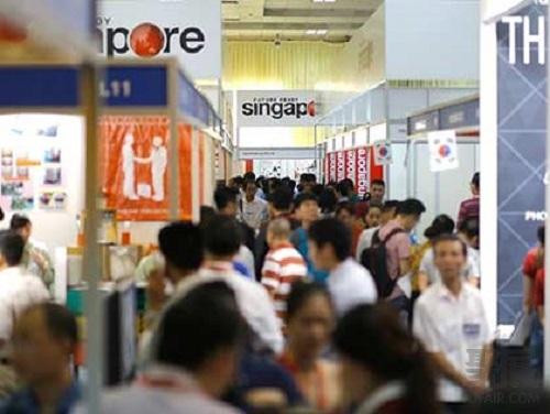 越南胡志明市国际电子元器件及生产设备展览会