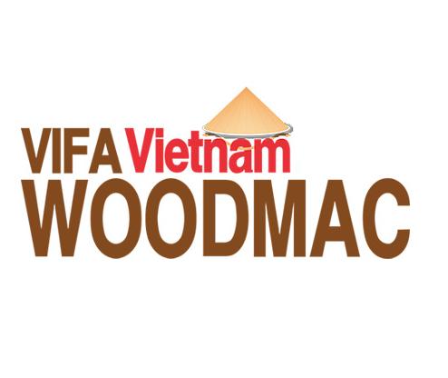 越南平阳省国际木工机械展览会