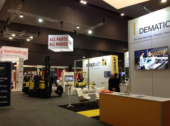 澳大利亚墨尔本国际物流展览会