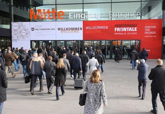德国纽伦堡国际门窗幕墙展览会