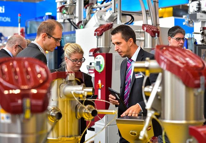 德国腓特烈港国际塑料加工技术及设备展览会
