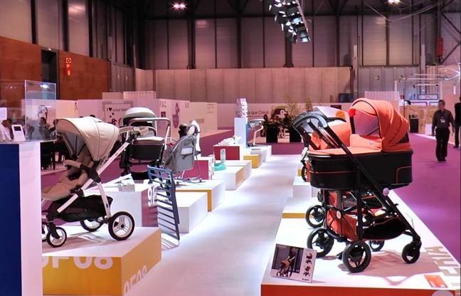 西班牙马德里国际婴童用品贸易展览会