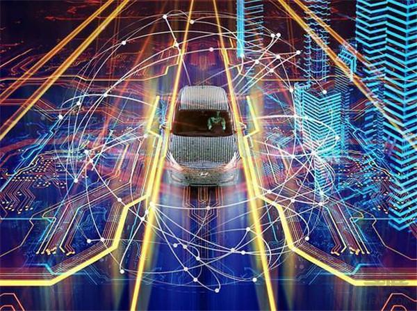 现代投资以色列半导体公司  研发互联汽车芯片组