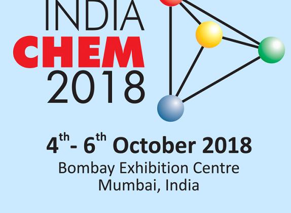 印度孟买国际化工展览会