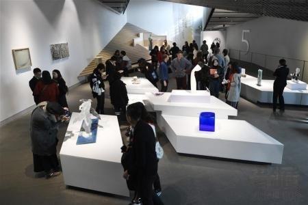 意大利米兰国际玻璃工业展览会
