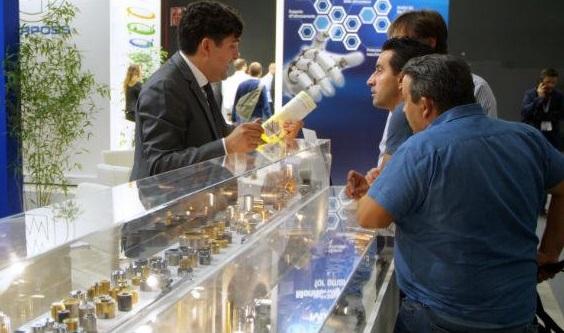墨西哥国际紧固件及加工设备展览会